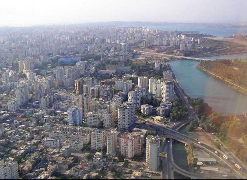 Adana Fotoğrafları