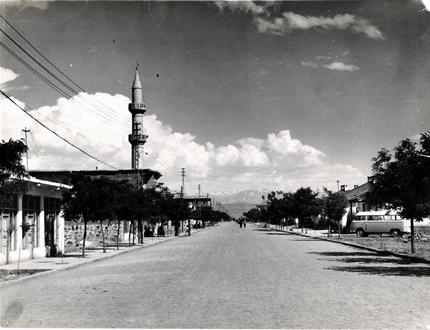 Türkiyem image