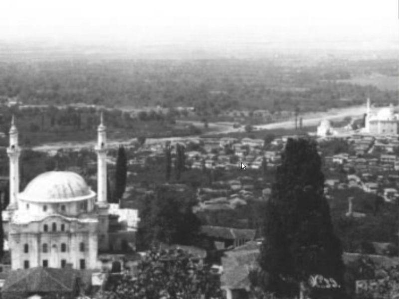 Bursa Fotoğrafları