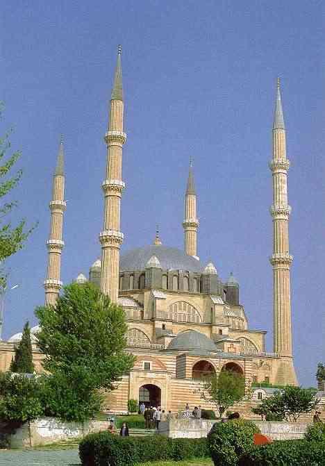 Edirne Fotoğrafları