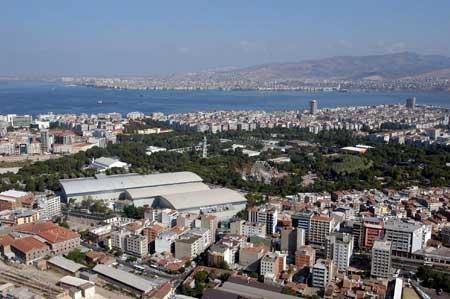 İzmir Fotoğrafları