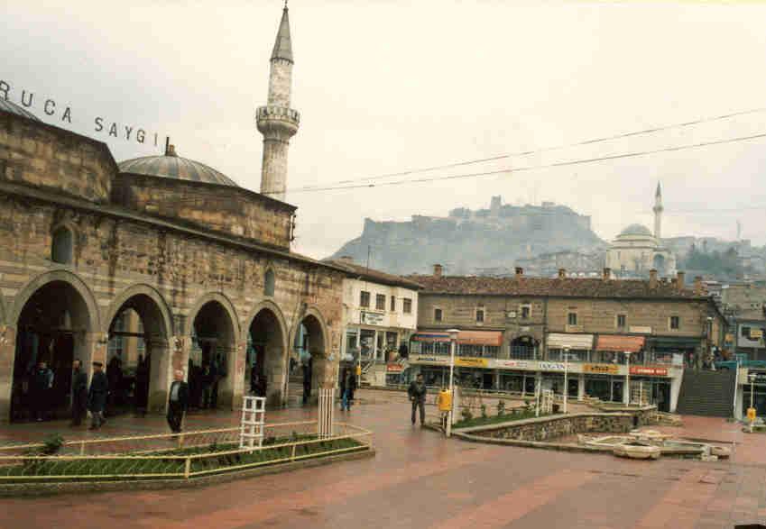 Kastamonu Fotoğrafları