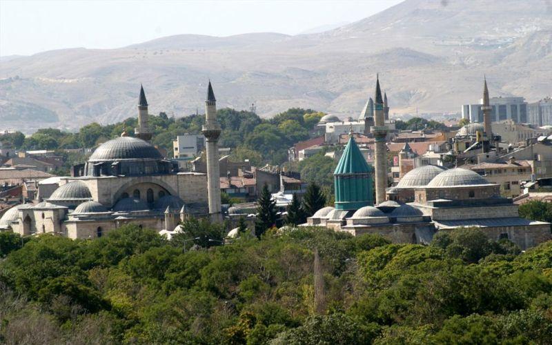 Konya Fotoğrafları