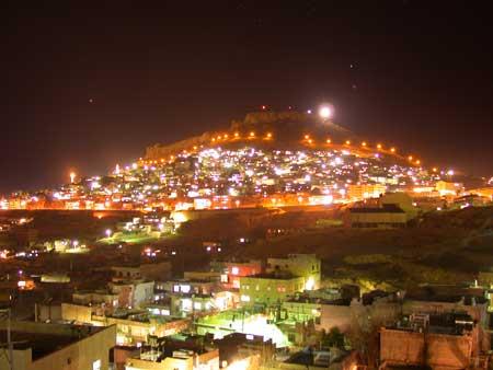 Mardin Fotoğrafları