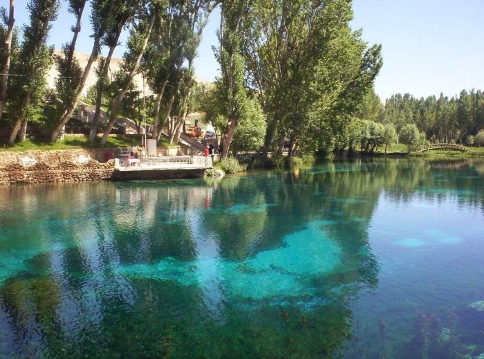 Şanlıurfa Fotoğrafları