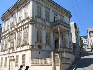 Osmaniye Foto�raflar�